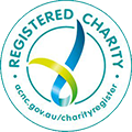 ACNC Registerd Charity Tick